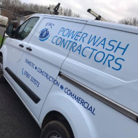 Power Wash Contractor