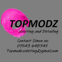 Topmodz Valetting and detailing