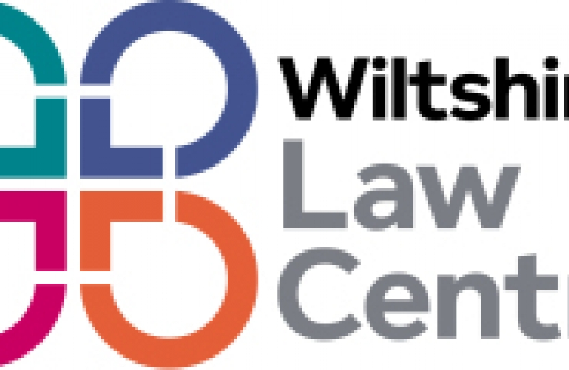 Robert Buckland MP calls for support for Wiltshire Law Centre