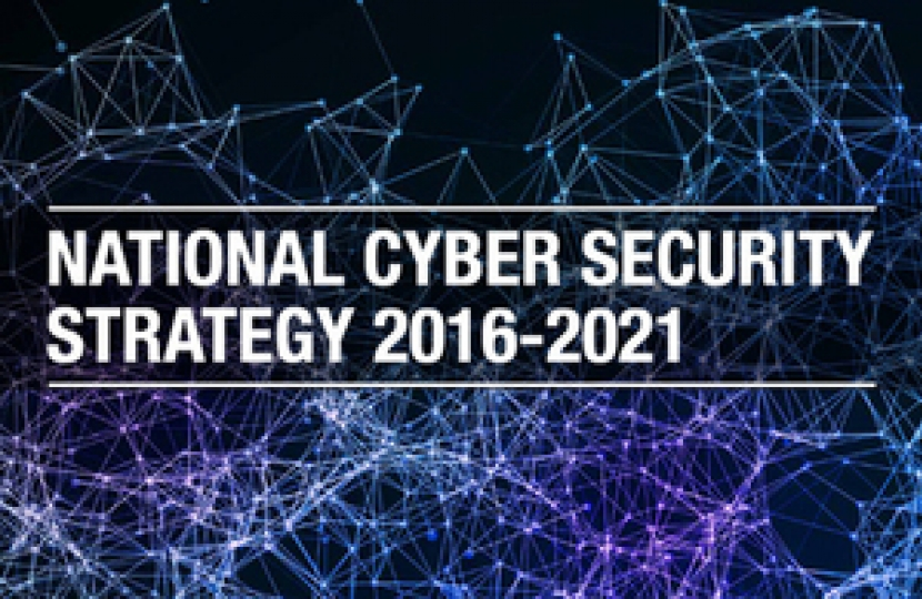National Cyber Security Stategy