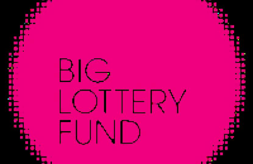 Big Lotto Fund awards £38,488 to South Swindon | Robert