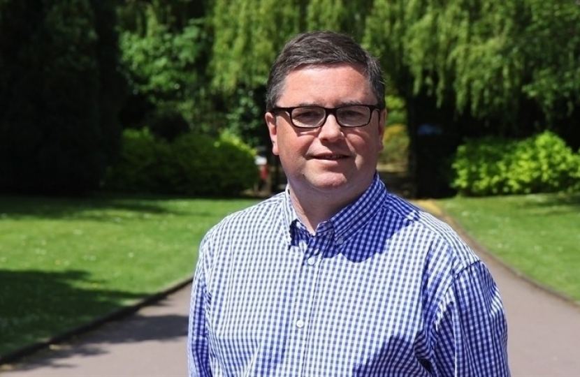The Rt Hon Robert Buckland QC MP