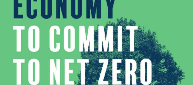 Conservatives Net Zero